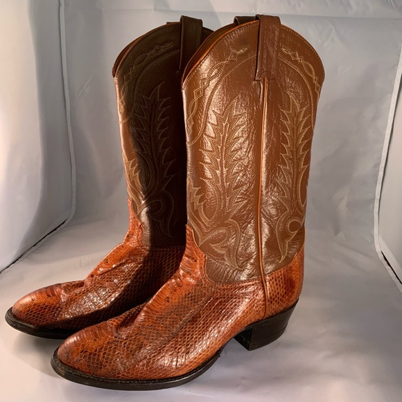 2df75d20b99 Tony Lama Men's Cowboy Boots